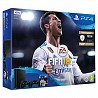 sony playstation 4 slim 500 gb + fifa 18 (1 wliani garantiit